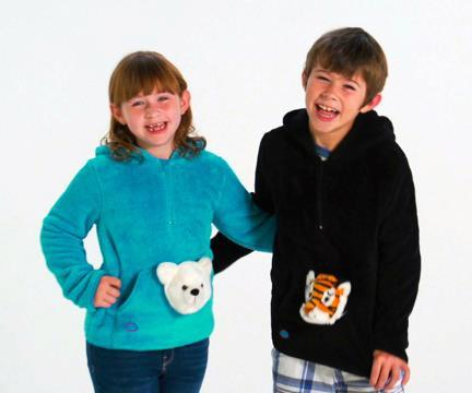 St. Robert Siblings Invent Creative New Product