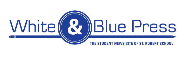 The student news site of St. Robert School