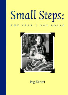 Book Review - Small Steps: The Year I Got Polio