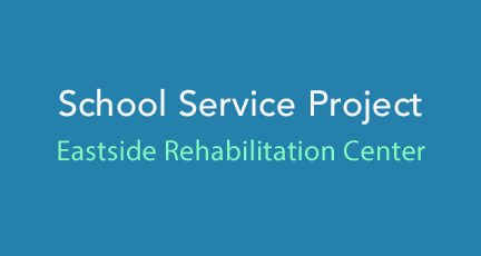 One Sixth Grade Student's Perspective on Service:  Eastside Rehabilitation Center
