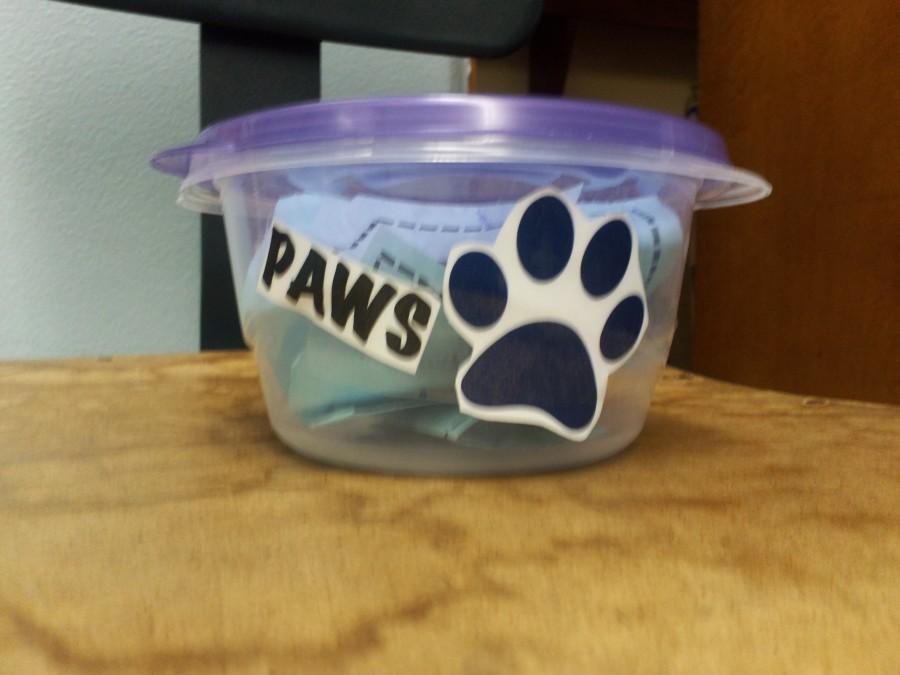 Bobcat Paws Incentive Programs