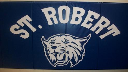 St. Robert's Athletic Director