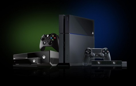 Microsoft's Xbox One vs Sony's PlayStation 4