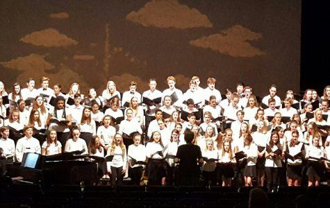 The Catholic Schools Music Celebration