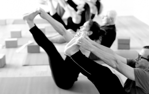 Namaste: Give Yoga a Try at Yoga Loft!