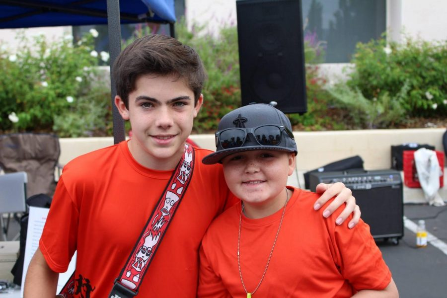 This Kid is Taking Cancer Charities to the Next Level