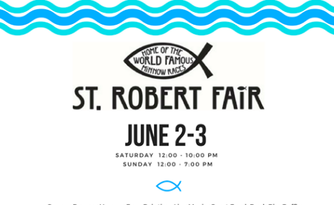 St. Robert Fair Fun