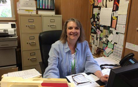 Ms. Lesjak; The Office Superhero!