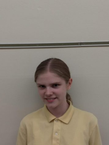 Photo of Madeleine G.
