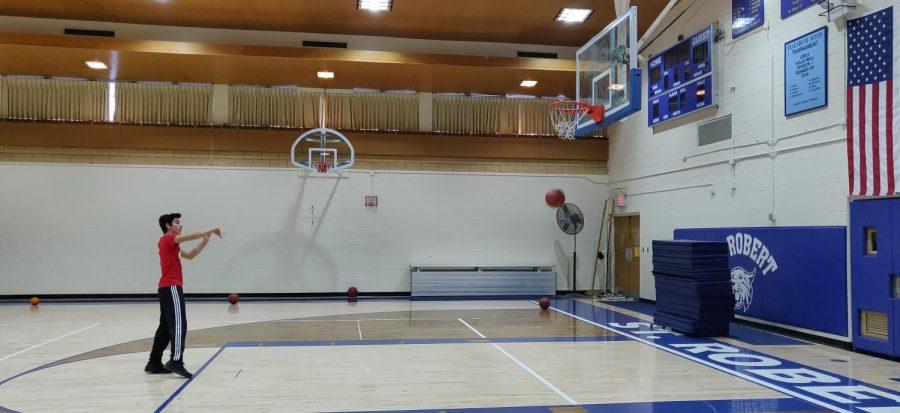 St. Robert Basketball