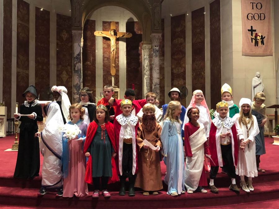 All Saints' Day: Yet Another Holy Celebration