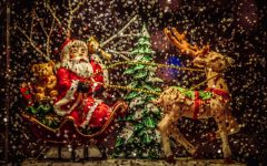 Christmas Traditions Around School