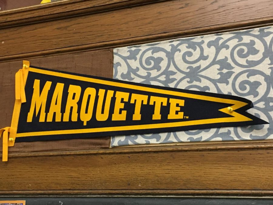 Marquette Volleyball: A Dominate Force