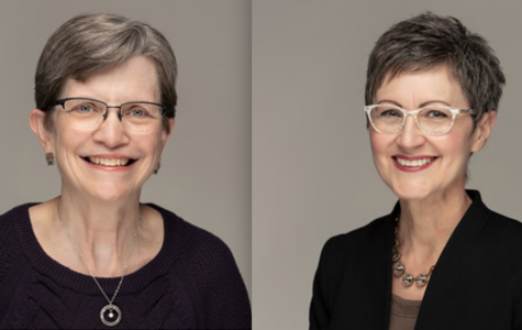 Drastic Change for Mrs. Beckmann and Mrs. Hagedorn