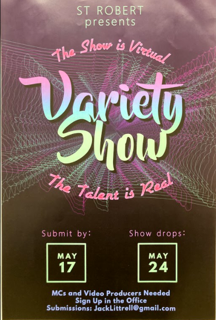 The+Variety+Show